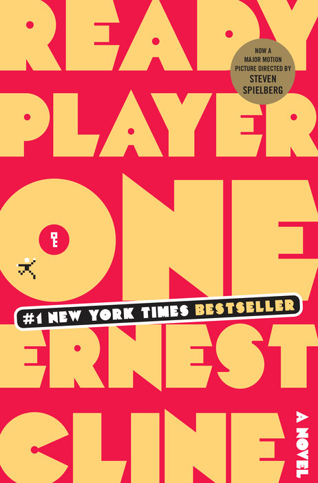 Ready Player One erschienen bei Crown